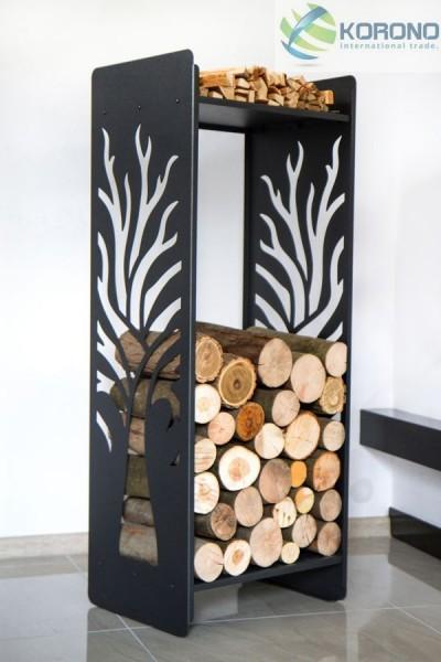 Holzkorb