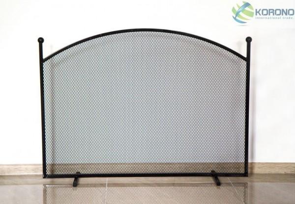 Kamin-Bildschirm