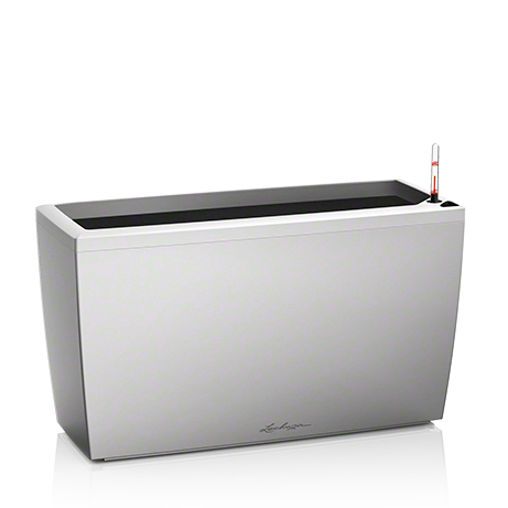 CARARO Premium silber metallic AiO-Set