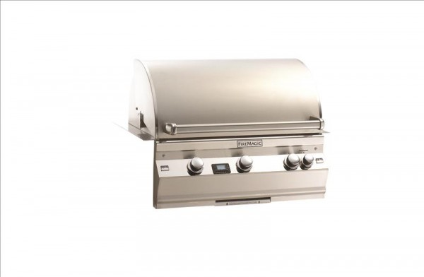 Fire Magic Gasgrill Aurora A540I- Kollektion Einbaugrill