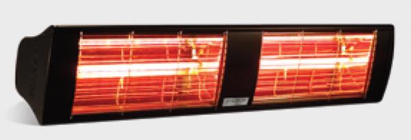 SUPRA SMOOTH 4,0 SW (2x 2,0 kW)